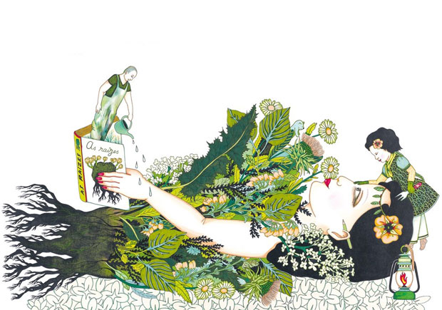 A Minha Mãe, Stéphane Servant, Emmanuelle Houdart, Orfeu Negro, Deus Me Livro
