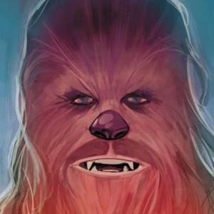 Duggan, Noto, Star Wars, Chewbacca, Deus Me Livro, Planeta