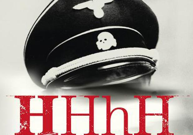 Deus Me Livro, HHhH, Laurent Binet, Sextante