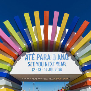 NOS Alive, NOS Alive 2018, Wolf Alice, The National, Queens Of The Stone Age, Future Islands, Mallu Magalhães, Pearl Jam, Real Estate