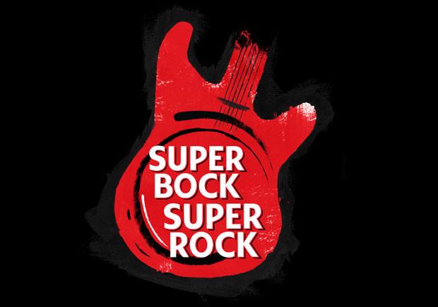 Deus Me Livro, Super Bock Super Rock, Deus Me Livro