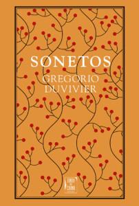 Sonetos, Deus Me Livro, Tinta da China, Gregorio Duvivier