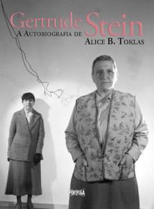 A Autobiografia de Alice B. Toklas, Ponto de Fuga, Deus Me Livro, Gertrude Stein