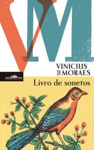 Livro de Sonetos, Companhia das Letras, Deus Me Livro, Vinicius de Moraes