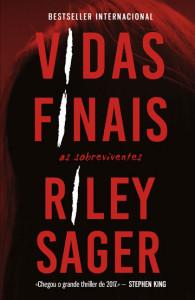 Vidas Finais, Topseller, Deus Me Livro, Riley Sager