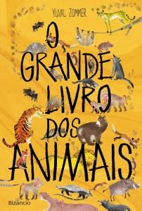 O Grande Livro dos Animais, Bizâncio, Deus Me Livro, Yuval Zommer