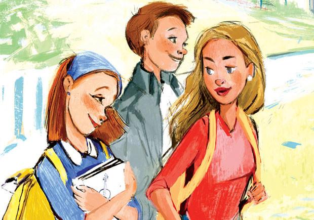 Escola de Artes: A União Faz a Força, Deus Me Livro, Oficina do Livro, Sara Rodi