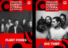 Vodafone Paredes de Coura,Vodafone Paredes de Coura 2018,Fleet Foxes, Big Thief