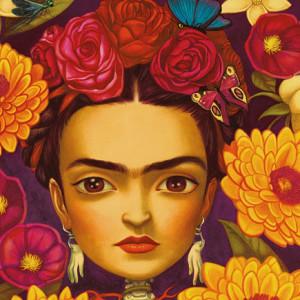 Frida, Kalandraka, Deus Me Livro