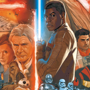 Star Wars, O Despertar da Força, Planeta, Deus Me Livro, Wendig, Rosse, Martin