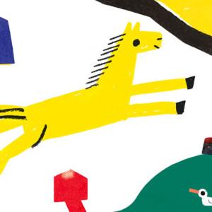 Um Cavalinho entre Papoilas e Estrelas, Manuela Castro Neves, Caminho, Deus Me Livro, Madalena Matoso