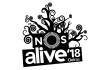 NOS Alive, NOS ALive 2018, Clubbing, Deus Me Livro