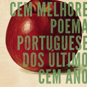 Os Cem Melhores Poemas Portugueses de Todos os Tempos, Companhia das Letras, Deus Me Livro, José Mário Silva
