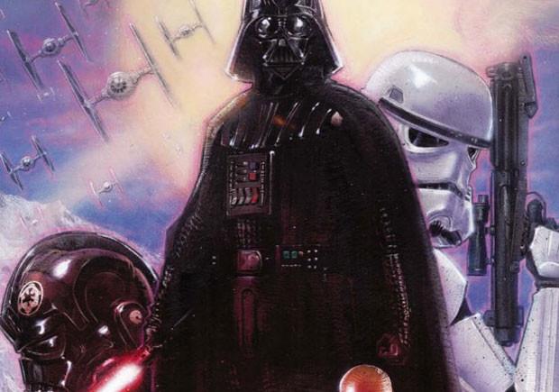 Star Wars, Darth Vader, A Guerra de Shu-Torun, Planeta, Deus Me Livro, Gillen, Larroca, Yu