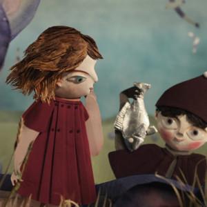 Museu da Marioneta,Monstra – Festival de Animação de Lisboa,Monstra – Festival de Animação de Lisboa 2018, Deus Me Livro