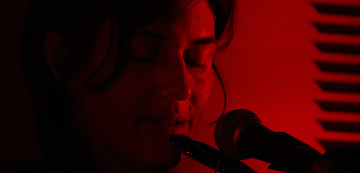 Casa da Cultura, Setúbal, Josephine Foster, Ka Baird, Concerto, Deus Me Livro