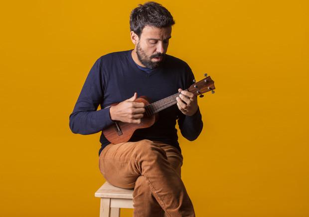 NOS Alive, NOS Alive 2018, Miguel Araújo