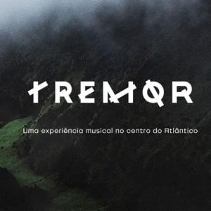 Tremor, Tremor 2018, Deus Me Livro