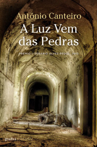 A Luz Vem das Pedras, Gradiva, Deus Me Livro, António Canteiro
