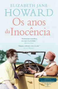 Os Anos da Inocência, Asa, Deus Me Livro, Elizabeth Jane Howard