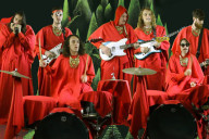 King Gizzard & The Lizard Wizard, Deus Me Livro, Vodafone Paredes de Coura, Vodafone Paredes de Coura 2018