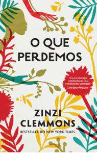 O que Perdemos, Minotauro, Deus Me Livro, Zinzi Clemmons