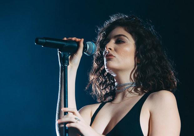 Lorde, NOS Primavera Sound, NOS Primavera Sound 2018
