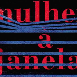 A Mulher à Janela, Editorial Presença, A. J. Finn, Deus Me Livro