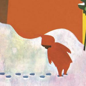 Um Dia de Neve, Deus Me Livro, Orfeu Negro, Ezra Jack Keats
