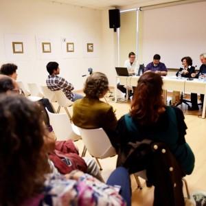 Nuno Marçal, Francisco Lopes, Maria Helena Melim Borges, Livros a Oeste, Livros a Oeste 2018, Fundação Calouste Gulbenkian, Deus Me Livro