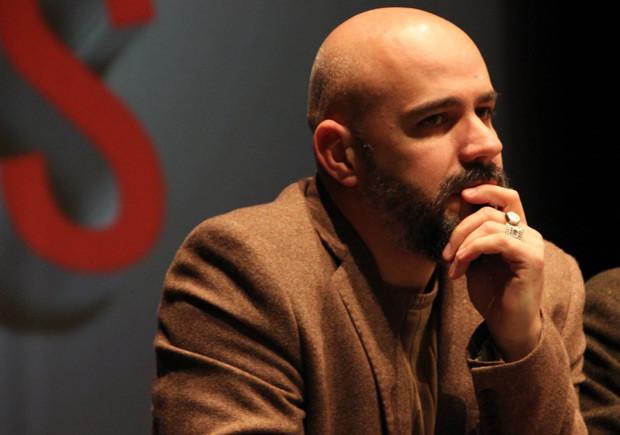 Afonso Cruz, Jalan Jalan, Entrevista, Correntes d`Escritas, Deus Me Livro