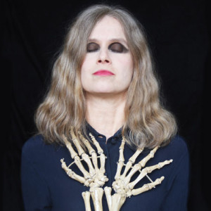 Juana Molina, NOS Alive, NOS Alive 2018, Deus Me Livro