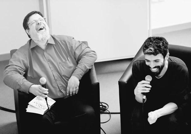 Deus Me Livro, João Tordo, Filipa Martins, António-Pedro Vasconcelos, Raf Cruz, Deus Me Livro, Livros a Oeste, Lourinhã, Rita Chantre