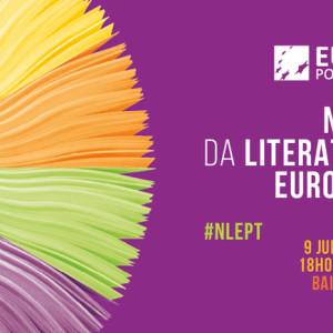 Noite da Literatura Europeia, Deus Me Livro