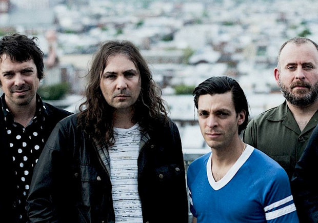 NOS Primavera Sound,NOS Primavera Sound 2018,The War On Drugs