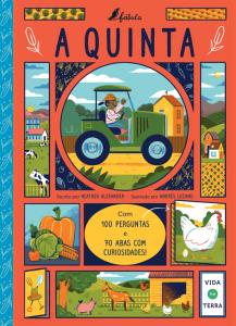 A Selva, A Quinta, Vida na Quinta, fábula, Deus Me Livro, Heather Alexander, Andrés Lozano