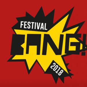 Festival Bang!, Saída de Emergência, Deus Me Livro