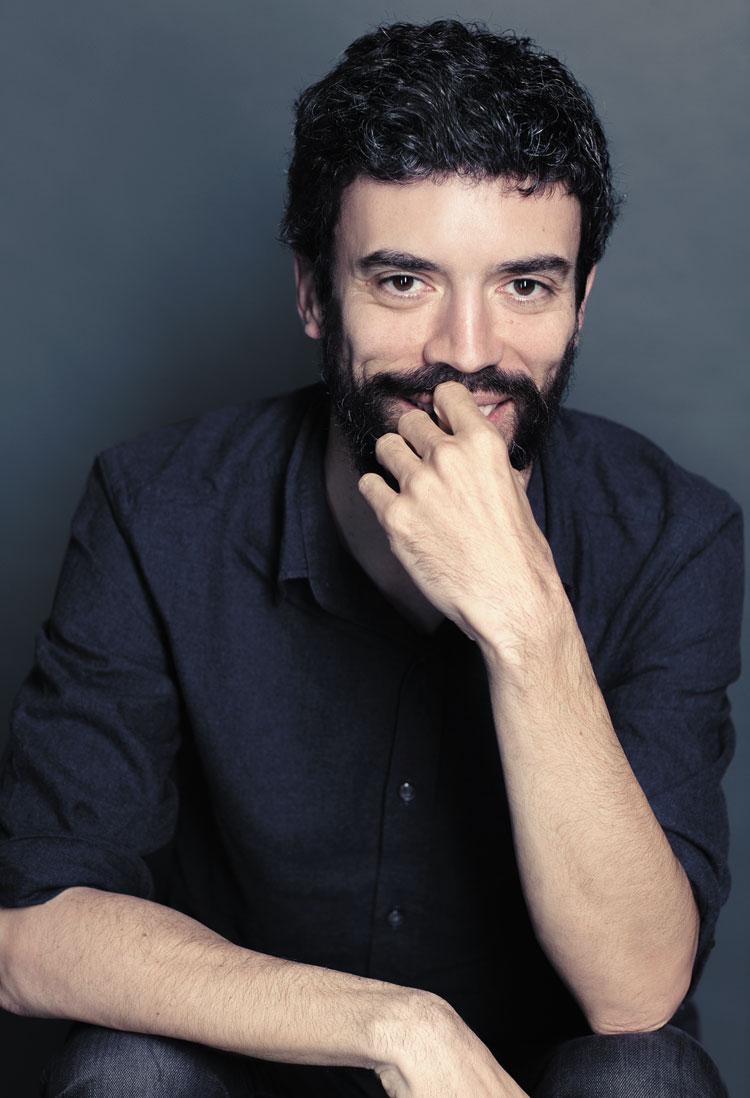 João Tordo, Companhia das Letras, Deus Me Livro, Entrevista, Deus Me Livro