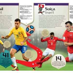 2018 Fifa World Cup Russia, O Guia Oficial, O Livro Oficial de Actividades e de Colorir, Jacaranda, Deus Me Livro