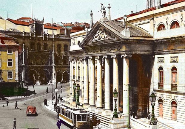 Praça do Rossio nº 59, Casa das Letras, Deus Me Livro, Jeannine Johnson Maia