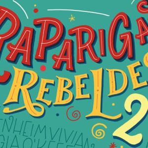 Histórias de Adormecer para Raparigas Rebeldes 2, Francesca Cavallo, Nuvem de Tinta, Deus Me Livro, Elena Favilli