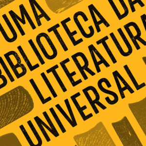 Uma Biblioteca da Literatura Universal, Deus Me Livro, Cavalo de Ferro, Herman Hesse
