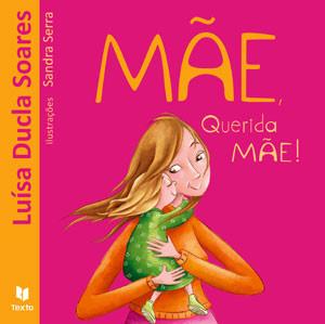 Mãe Querida Mãe!, Deus Me Livro, Texto, Luísa Ducla Soares