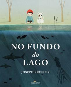 No Fundo do Lago, Bizâncio, Deus Me Livro, Joseph Kuefler