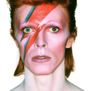 David Bowie, Iconic Bowie, ArrábidaShopping