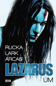 Blue Exorcist, Marcha para a Morte, Shigeru Mizuki, Blue Exorcist, Kazue KatoTokyo Ghoul, Sui Ishida, Lazarus, Rucka, Lark, Arcas, Paper Girls, Brian K. Vaughan