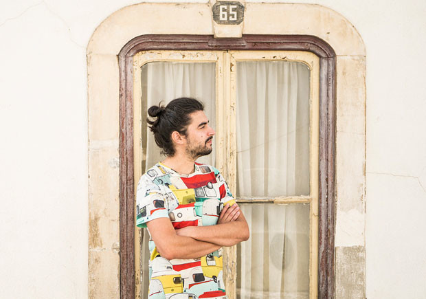 RádioGrafia Bons Sons 2018, António Bastos, RádioGrafia Bons Sons, Bons Sons, Bons Sons 2018, Deus Me Livro