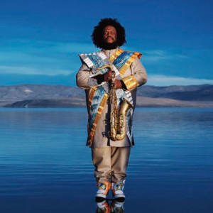 Kamasi Washington, Disco, Deus Me Livro, Heaven and Earth