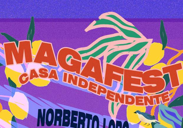 MagaSessions, MagaFest, MagaFest 2018, Norberto Lobo, Bruno Pernadas, Marco Franco, Deus Me Livro