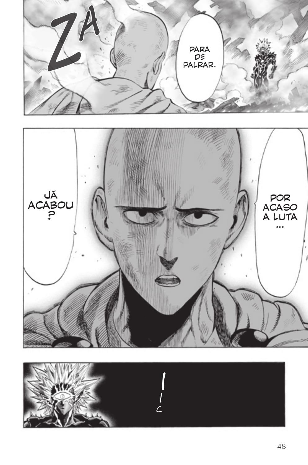 One Punch Man 7, One Punch Man, One, Yusuke Murata, Devir, Deus Me Livro